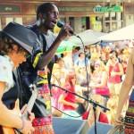 Carnivale - Bakoomba