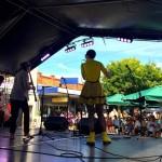 Carnivale - Baltic Bar Mitzvah