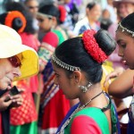 Carnivale - Chakras