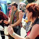 Carnivale - Earthen Rhythms
