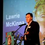 Lawrie McKinna Jets China Week Business Forum Newcastle 2016