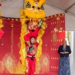 Opening Ceremony China Week