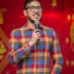 Michael Hing, China Week ambassador