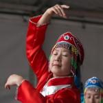 Newcastle China Week dancers